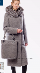 Пальто Зима Шикарное
