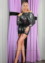 платье-туника от medini