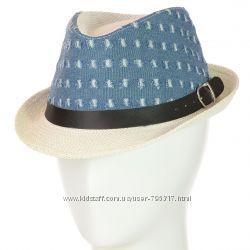 шляпы челентанки детские в ассортименте