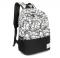 Городской рюкзак Графити 100