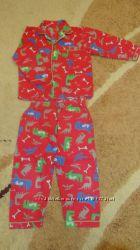 Продам детские  фирменные пижамы