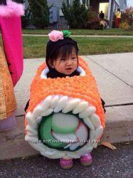 Всё для суши. Следующий заказ 5 ноября