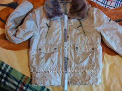 Куртка Reebok оригинал размер s