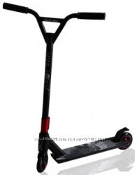 Самокат для экстремального катания STUNT STEP - черный