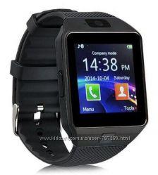 Smart watch DZ09 умные смарт часы