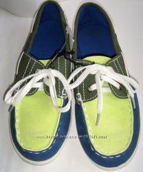 Мокасины, туфли H&M Размер 32 стелька 21см Новые