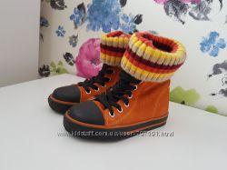 Кеды-ботинки Chicco