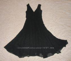 Эффектное платье известного бренда Sisley для праздника