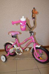 Детский велосипед Stern Fantasy колеса 12 дюймов