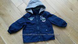 Курточка-ветровка Lupilu Германия