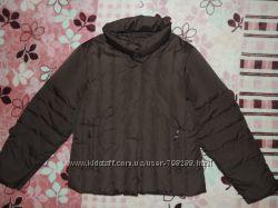Женская зимняя куртка пуховик ANNY N рр 48