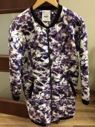 Куртка, плащ, удлиненная курточка  фирменная Object