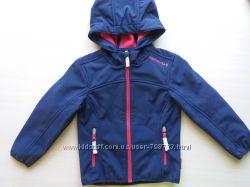 Курточка C&A. softshell.