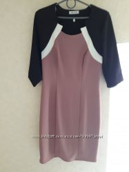 Платье 46 р. , сост. отличное