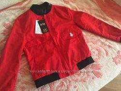 Куртка-ветровка унисекс