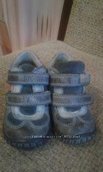 Продам ботиночки экко 21 размер