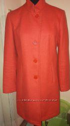 Пальто Sisley р. М 60 шерсть