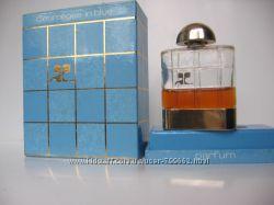 винтажные духи courreges in blue 1983 г.