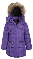 Куртка Weatherproof Long Bubble Winter Coat, размер 14-16лет
