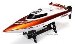 Катер Fei Lun FT009 High Speed Boat Оранжевый