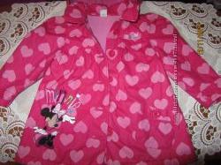 Курточка -плащик с Мини
