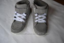 ботинки Bata из Франции.