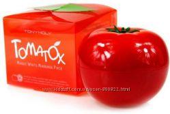 Томатная маска для лица TONYMOLY Tomatox Magic Massage pack