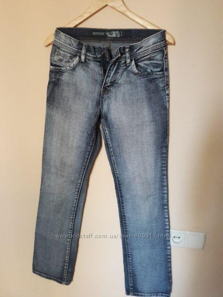 Плотные джинсы доставка