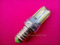 Лампочка для швейной машины на резьбе 220V 5W LED 64