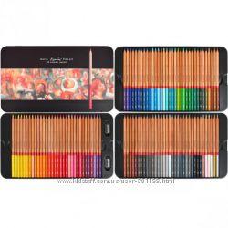 Набор цветных карандашей Renoir Fine Art, 100 цветов