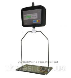 Весы для рынка подвесные ВТА-6015П-7