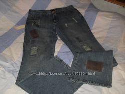 Новые джинсы, леггинсы.
