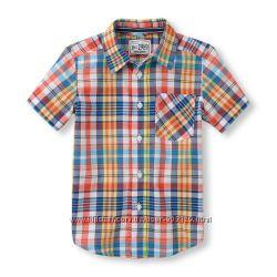 Рубашка Childrensplace, 5т