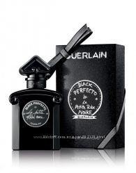 Новинка 2017 Герлен - Guerlain Black Perfecto by La Petite Robe Noire