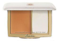 Лимитка Герлен Terracotta Sun Compact Cream Foundation SPF 20 Water Resist.