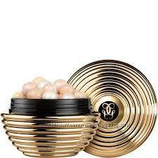 Guerlain Новинка Рождество Коллекция Gold Ball 2017