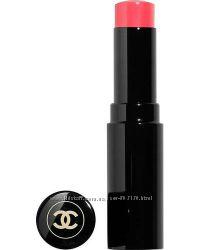 CHANEL Les Beiges Healthy Glow Lip Balm Увлажняющий бальзам для губ