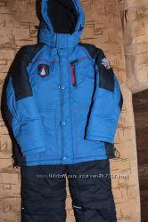 Продам зимний костюм Donilo, р. 128