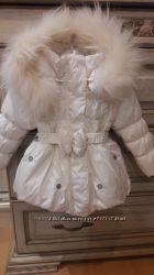 Куртка для маленької принцеси від WOJCIK 86р