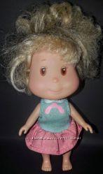 Фирменные игрушки ELC АнглияПаровозик happylend, кукла пупс Rosie&acutes World