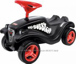 Каталка-толокар BIG Фулда Fulda Classic Bobby Car Toy 56102