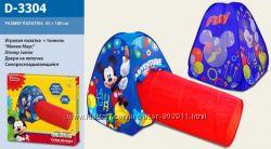 Детская игровая палатка Mickey Mouse