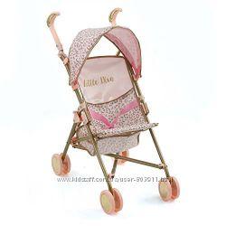 Кукольная коляска-трость HAUCK By Little Diva  D-82086