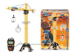 Оригинал Dickie Toys  Кран на пульте 120 см