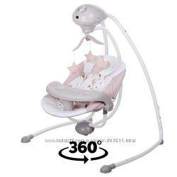 Детская качеля Bambi SG301 укачивающий центр