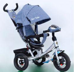 Трехколесный велосипед Best Trike 7700 B
