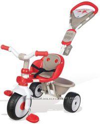 Трехколесный велосипед Smoby Вояж 434208