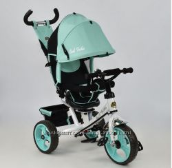 трехколесный велосипед Best Trike 5700