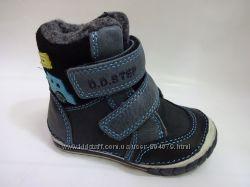 Зимние ботиночки DDStep 029-73