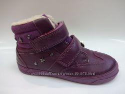 Зимние ботиночки DDStep 040-29L